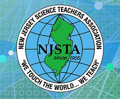 NJ Science Teachers Logo