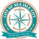 sea isle city logo