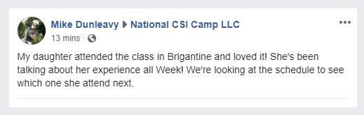 Brigantine 2018