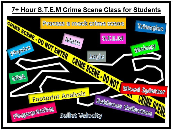 Flyer for Virtual Class
