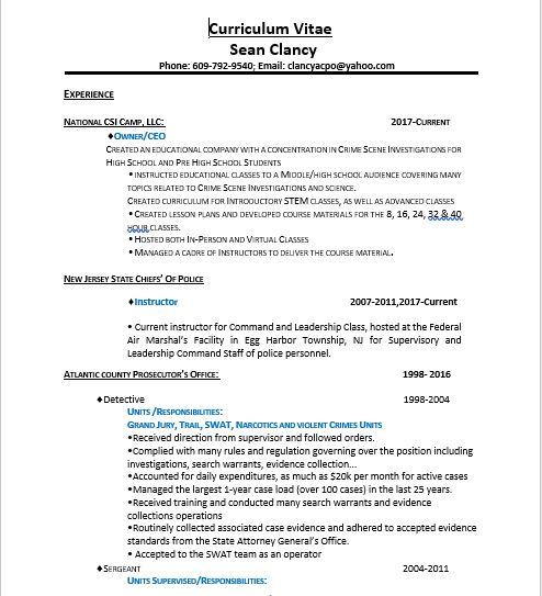 Resume P1